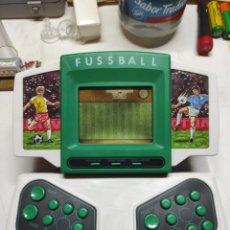 Videojuegos y Consolas: CONSOLA LCD FUSSBALL. Lote 222816237