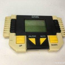 Videojuegos y Consolas: CONSOLA MAQUINA LCD GAME. Lote 223383806