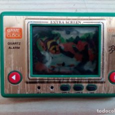 Videojogos e Consolas: GAME AND WATCH SPIDER - NO FUNCIONA. Lote 223851398