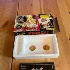 Videojuegos y Consolas: GAME WATCH NINTENDO PINBALL, MULTI SCREEN,COLECCION POCKET SIZE DOBLE PANATALLA. Lote 225385425