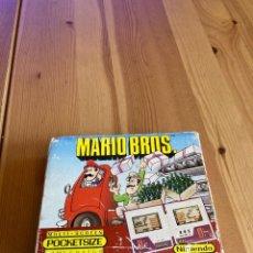 Videojuegos y Consolas: GAME WATCH NINTENDO MARIO BROS, MULTI SCREEN,COLECCION POCKET SIZE DOBLE PANATALLA. Lote 225385700