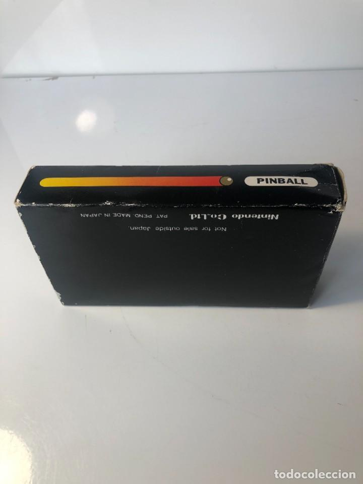 Videojuegos y Consolas: Game Watch Nintendo Pinball doble pantalla, multiScreen ,juego electronico - Foto 24 - 225390697