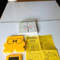 Videojuegos y Consolas: GAME WATCH NINTENDO SUPER MARIO RACE EDICION LIMITADA ,JUEGO ELECTRONICO. Lote 225394156