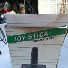 Videojuegos y Consolas: MANDO JOY STICK COMPUTER JS909. Lote 226009296