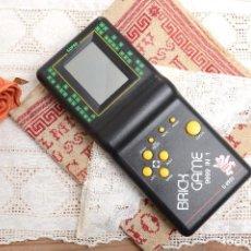 Videojuegos y Consolas: CONSOLA BRICK GAME 9999 IN 1. Lote 226215616