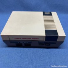 Videojuegos y Consolas: CONSOLA FAMILY COMPUTER SYSTEM. Lote 226292730