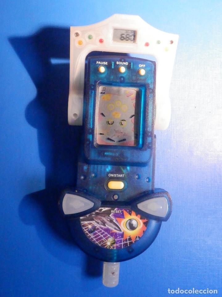 Videojuegos y Consolas: Maquinita - Ciber Pinball - En excelente estado - Foto 2 - 227103315