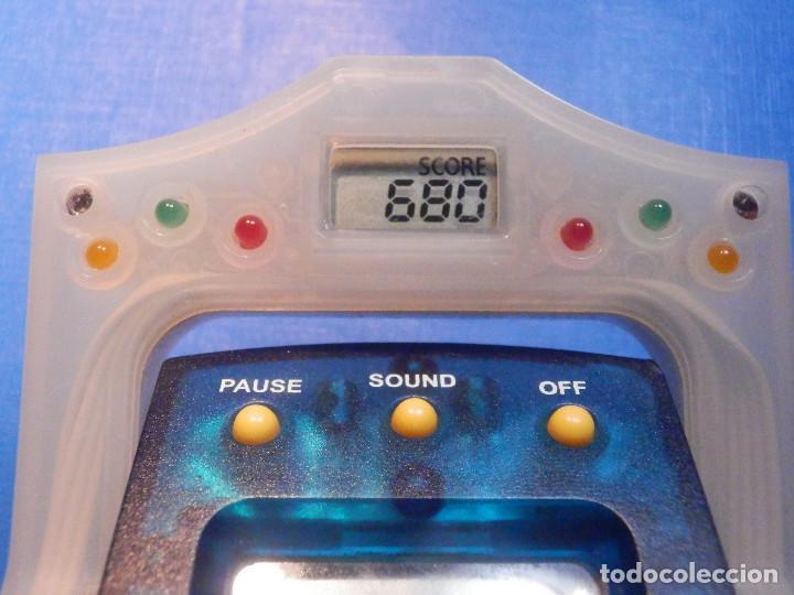 Videojuegos y Consolas: Maquinita - Ciber Pinball - En excelente estado - Foto 4 - 227103315