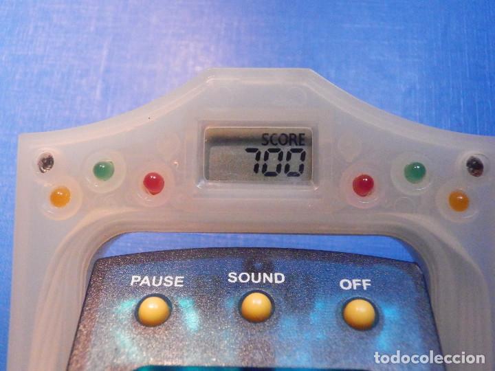 Videojuegos y Consolas: Maquinita - Ciber Pinball - En excelente estado - Foto 5 - 227103315