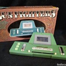 Videojuegos y Consolas: GUNFIGHTERS COMPUTAR GAMES. FUNCIONA. Lote 228883545