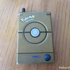 Videojuegos y Consolas: POKEDEX DELUXE POKEMON HAZTE CON TODOS 2001 TIGER NINTENDO. Lote 231530470