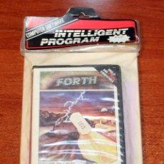 Videojogos e Consolas: ORIC - FORTH - NUEVO A ESTRENAR - ORIC ATMOS - 1984 - MANUALES EN ESPAÑOL. Lote 232467965