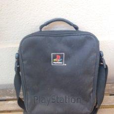 Videojuegos y Consolas: BOLSA TRANSPORTE CONSOLA PLAYSTATION. Lote 232942125