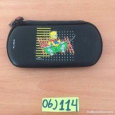 Videojuegos y Consolas: FUNDA PSP. Lote 233157385