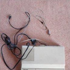 Videojuegos y Consolas: VIDEOCONSOLA PHILIPS TV TURNER 7300. Lote 233393110