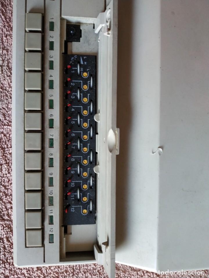 Videojuegos y Consolas: Videoconsola Philips TV Turner 7300 - Foto 3 - 233393110