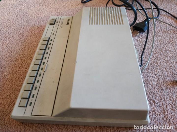 Videojuegos y Consolas: Videoconsola Philips TV Turner 7300 - Foto 4 - 233393110