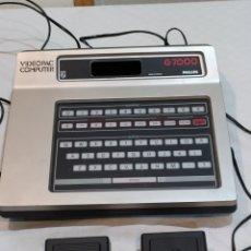 Videojogos e Consolas: ANTIGUA VÍDEO CONSOLA PHILIPS G7000 NO SE SI FUNCIONA. Lote 233754335