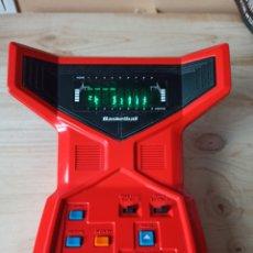 Videojogos e Consolas: BASKETBALL BAMBINO TABLETOP MAQUINA ELECTRONICA. Lote 233792730