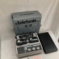 Videojogos e Consolas: ANTIGUA CONSOLA-JUEGO TELETENIS!1978. Lote 234033465