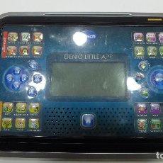 Videojuegos y Consolas: GENIO LITTLE APP DE VTECH. Lote 234144200