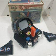 Videojogos e Consolas: SKY FIGHTER F-16. Lote 234310680