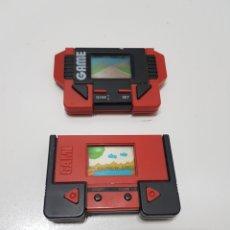Videojuegos y Consolas: LOTE CONSOLAS GAME. Lote 234545180