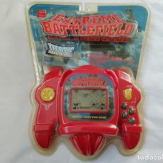 Videojuegos y Consolas: EXTREME BATTLEFIELD - VIDEO CONSOLA TIPO GAME & WATCH - AÑOS 90. Lote 235547485