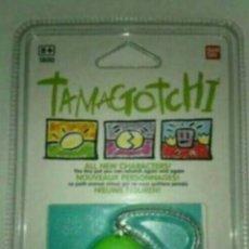 Videojuegos y Consolas: TAMAGOTCHI ORIGINAL BANDAI EDICION ESPAÑA 1996 NUEVA CON BLISTER A ESTRENAR MUY RARA. Lote 235622050