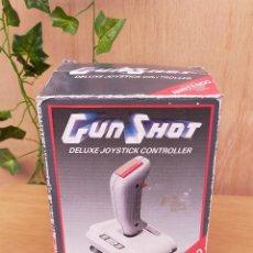 Videojuegos y Consolas: JOYSTICK GUN SHOT EN CAJA. Lote 235805080