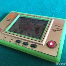 Videojuegos y Consolas: MAQUINITA GAME CLOCK EXTRA SCREEN. Lote 235808740