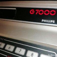Videojuegos y Consolas: CONSOLA PHILIPS VIDEPAC COMPUTER G7000. Lote 236247510