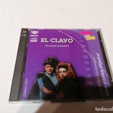 Videojogos e Consolas: PHILIPS CDI COMPACT DISC INTERACTIVE EL CLAVO VIDEO CD. Lote 236255890