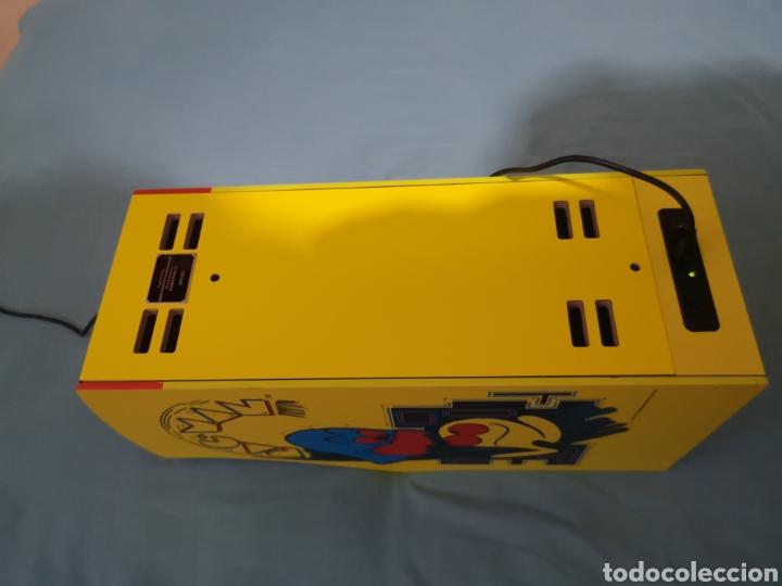 Videojuegos y Consolas: Máquina escala 1/4 Pac-Man Arcade - Foto 11 - 236416870