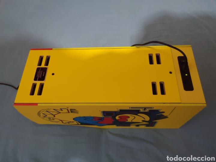 Videojuegos y Consolas: Máquina escala 1/4 Pac-Man Arcade - Foto 12 - 236416870