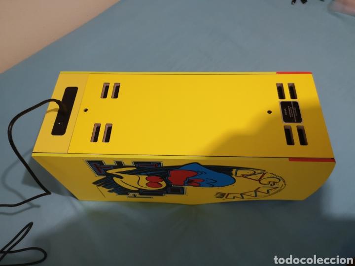 Videojuegos y Consolas: Máquina escala 1/4 Pac-Man Arcade - Foto 13 - 236416870