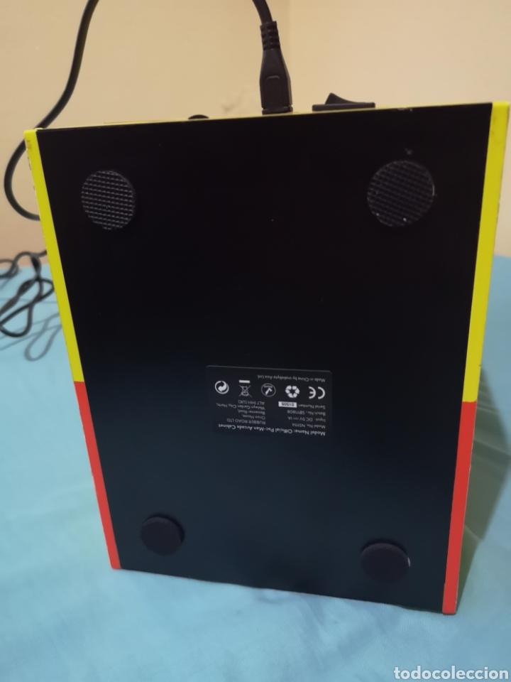 Videojuegos y Consolas: Máquina escala 1/4 Pac-Man Arcade - Foto 14 - 236416870