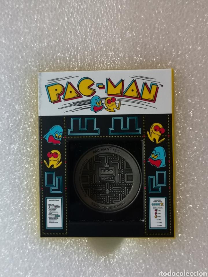 Videojuegos y Consolas: Máquina escala 1/4 Pac-Man Arcade - Foto 19 - 236416870