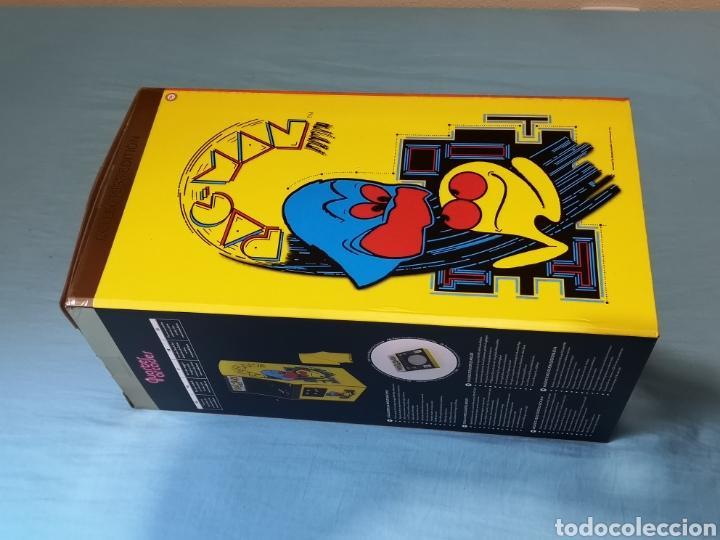 Videojuegos y Consolas: Máquina escala 1/4 Pac-Man Arcade - Foto 24 - 236416870