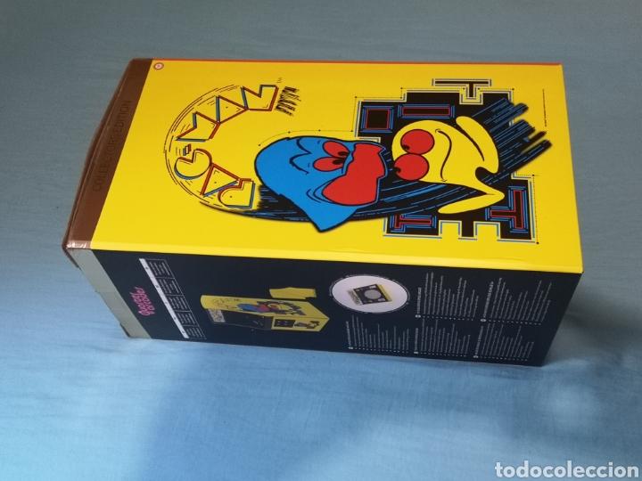 Videojuegos y Consolas: Máquina escala 1/4 Pac-Man Arcade - Foto 25 - 236416870