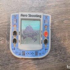 Videojuegos y Consolas: MAQUINITA AERO SHOOTING - TIPO GAME & WATCH DE NINTENDO. Lote 237838760