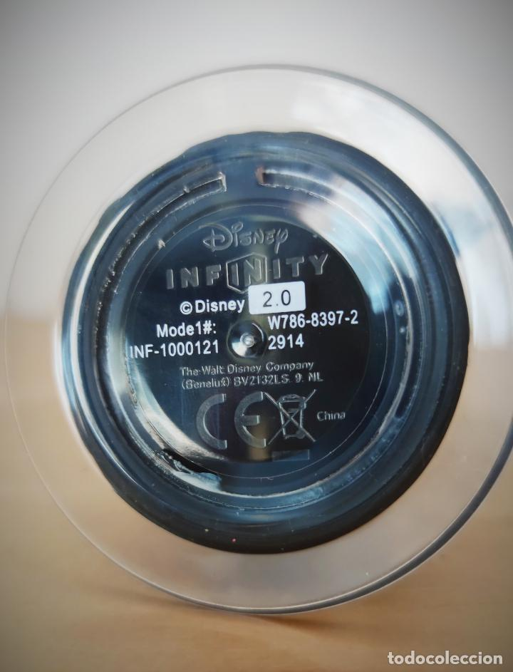 Videojuegos y Consolas: FIGURA DISNEY INFINITY MARVEL LOS INCREIBLES - ROBERT BOB PARR 2.0 - MODELO INF-1000001 - Foto 3 - 237940375
