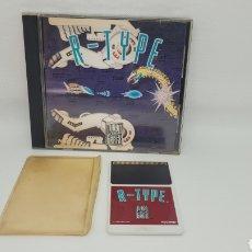 Videojuegos y Consolas: JUEGO TURBOGRAFX R-TYPE. MUY DIFICIL.. Lote 238227785