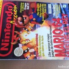 Videojuegos y Consolas: REVISTA NINTENDO ACCION / VI / 51 / A203. Lote 238692055