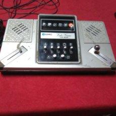 Videojuegos y Consolas: CONSOLA BMC VIDEO GAME TVG 8000. Lote 238873320