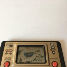 Videojuegos y Consolas: GAME WATCH CAR RACE, PLAY TIME, NINTENDO TOMY, GAME WATCH, NINTENDO,LSI GAME, LCD GAME,. Lote 239511635