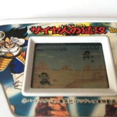 Videojuegos y Consolas: GAME & WATCH DRAGON BALL GAME WATCH, NINTENDO,LSI GAME, LCD GAME,. Lote 239514805