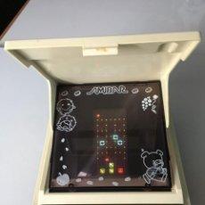 Videojuegos y Consolas: GAME & WATCH AMIDAR DE GAKKEN. Lote 239536790