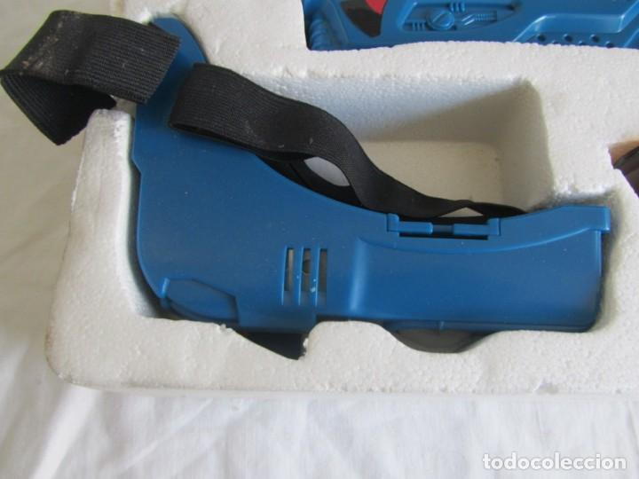 Videojuegos y Consolas: Pistola de Sega Lock-on 1997 - Foto 11 - 240021370