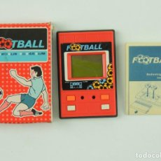 Jeux Vidéo et Consoles: MAQUINITA TIPO GAME & WATCH LIWACO FOOTBALL MADE IN JAPAN AÑOS 80. Lote 240250075
